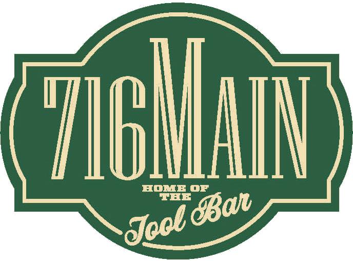716 Main Logo